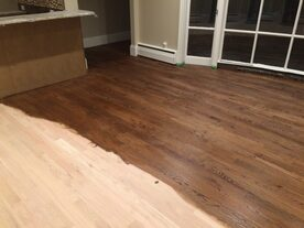 Experts in Floor Sanding & Finishing in Floor Sanding Belgravia